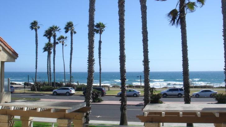 Pacific Coast Condos