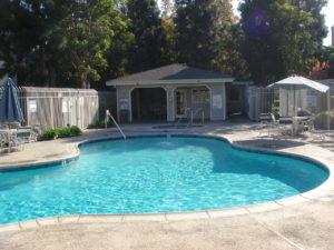 seawind cove townhomes pool