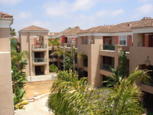 Villa Milano Condos Huntington Beach