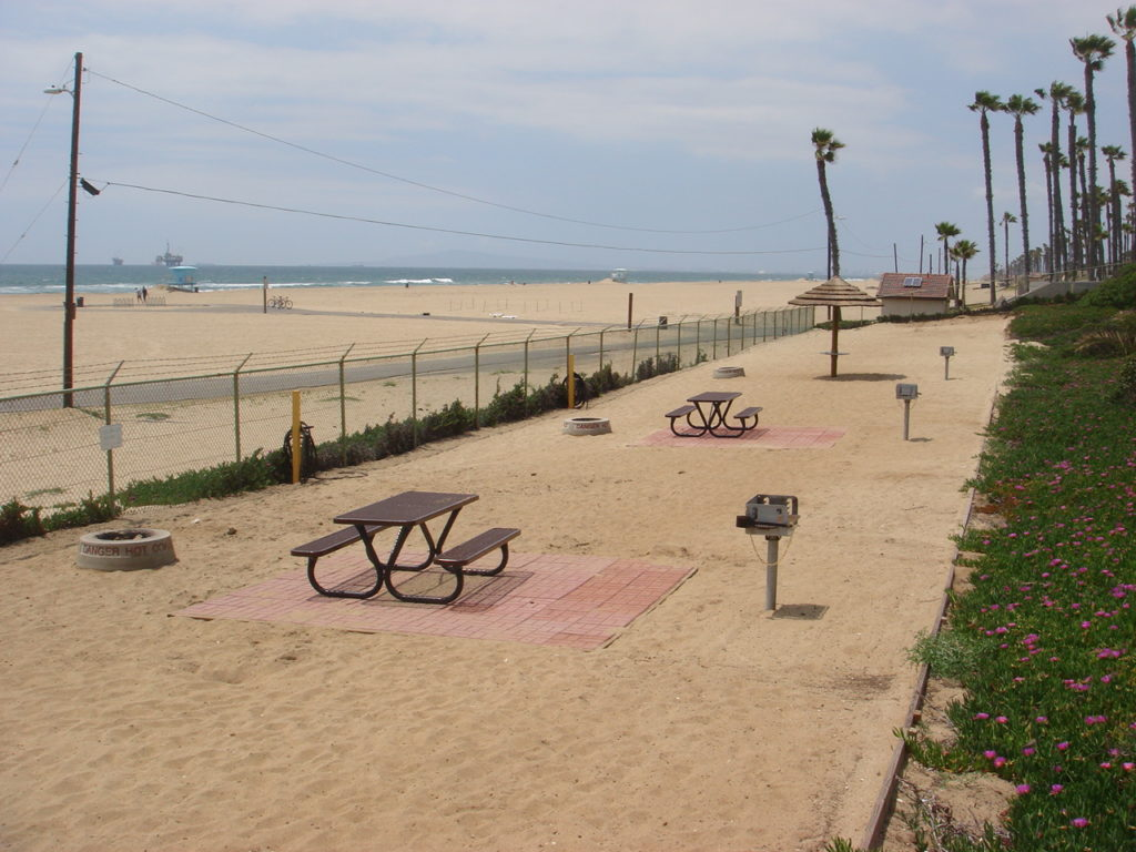 Huntington Pacific Condos Huntington Beach