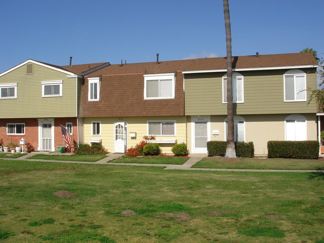 Surfside Homes by the Sea Huntington Beach