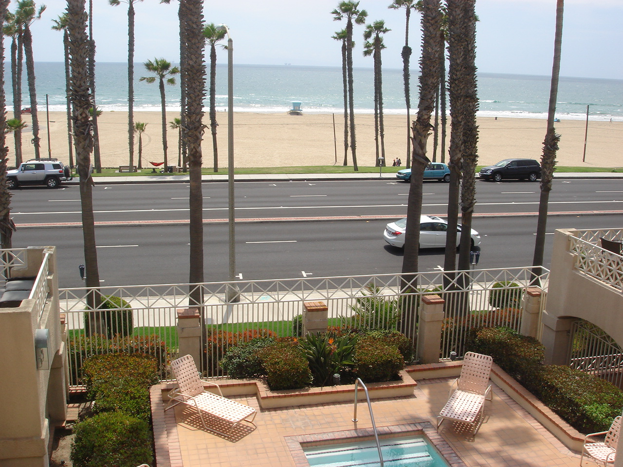 Faire Rivage Condos Huntington Beach