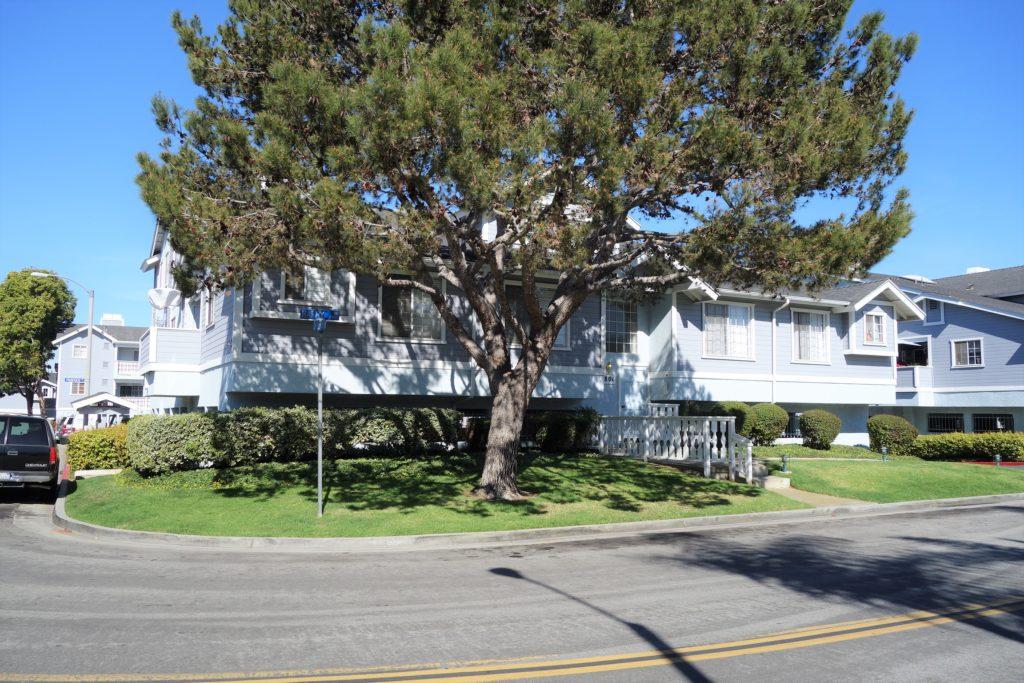 Capewoods Condos Huntington Beach
