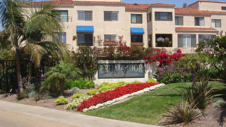 Broadmoor Condos Huntington Beach