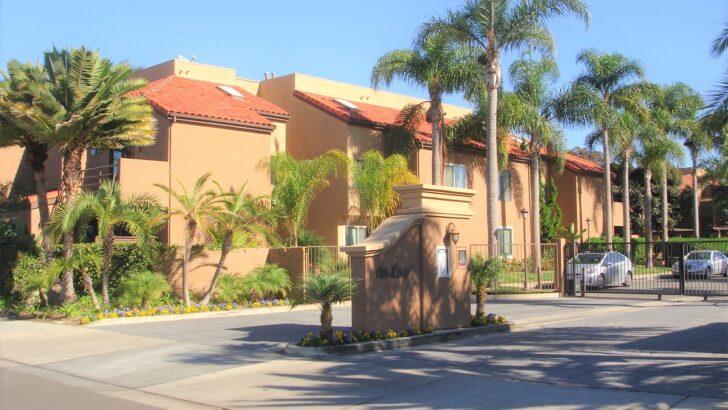 Villa St. Croix Condos Huntington Beach