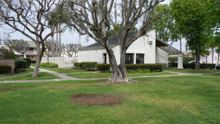 Tamarack Village Townhomes Huntington Beach